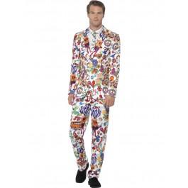 Groovy Suit (Fancy Dress)