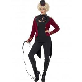 Ringmaster Costume (Fancy Dress)