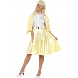 Grease Good Sandy Costume (Fancy Dress)