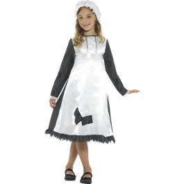 Victorian Maid Costume (Fancy Dress)