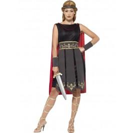 Roman Warrior Costume (Fancy Dress)