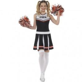 Cheerleader Costume (Fancy Dress)