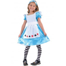 Storybook Alice (Fancy Dress)
