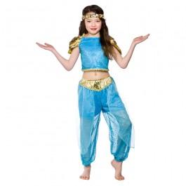 Girls Arabian Princess (Fancy Dress)