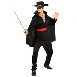 Bandit Hero (Fancy Dress)