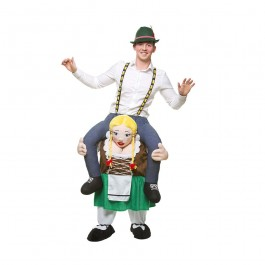 Carry Me® - BAVARIAN GIRL (Fancy Dress)