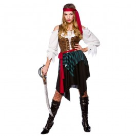 Caribbean Pirate (Budget)