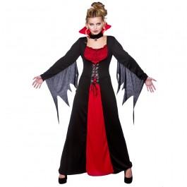Adult Classic Vampiress Costume