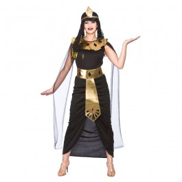 Charming Cleopatra (Fancy Dress)