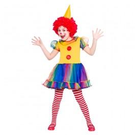Cute Little Clown (Fancy Dress)