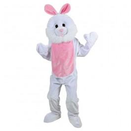 Deluxe Bunny Mascot (Fancy Dress)