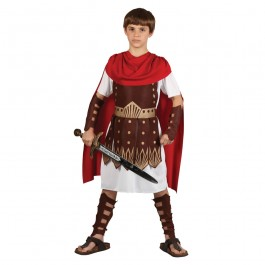 Boys Roman Centurion (Fancy Dress)