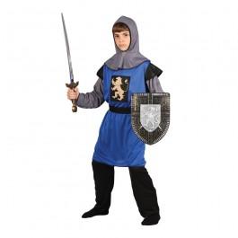 Boys Medieval Knight (Fancy Dress)