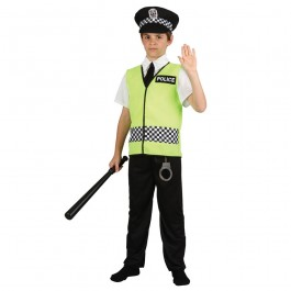 Policeman Boys (Fancy Dress)