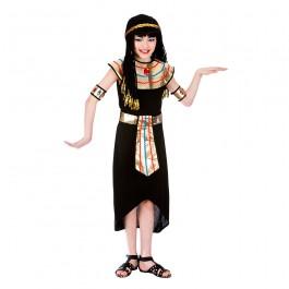 Girtls Egyptian Queen Costume