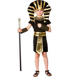 Boys Egyptian Pharaoh (Fancy Dress)