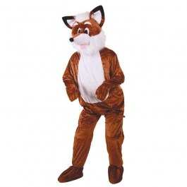 Fantastic Fox Mascot (Fancy Dress)