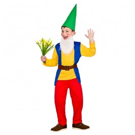 Funny Garden Gnome (Fancy Dress)
