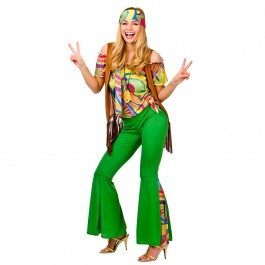 Groovy Hippie (Fancy Dress)