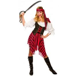High Seas Pirate (Fancy Dress)
