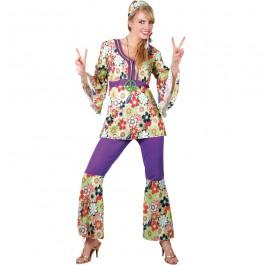 Hippie Chick (Fancy Dress)