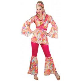 Hippie Honey (Fancy Dress)