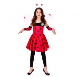 Lovely Ladybug (Fancy Dress)