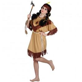 Native Indian - Budget (Fancy Dress)
