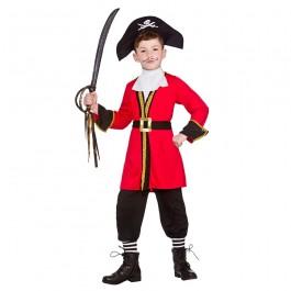 Pirate Captain (Fancy Dress)