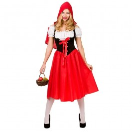 Red Riding Hood (Fancy Dress)