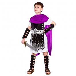 Boys Roman Warrior (Fancy Dress)