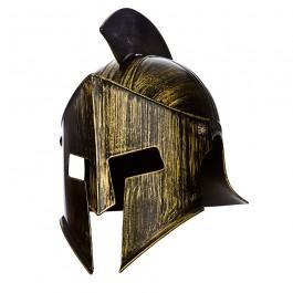 Spartan Roman Gladiator Helmet