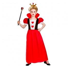 Storybook Queen (Fancy Dress)