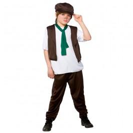 Victorian Poor Boy (Fancy Dress)
