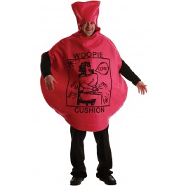 Whacky Whoopie Cushion Costume