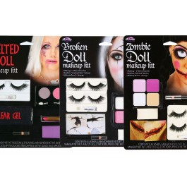 Doll Make Up Kits (Fancy Dress)