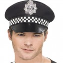 Adults Police Panda Cop Hat