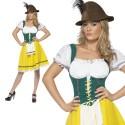 Oktoberfest Ladies Costume
