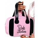 Pink Lady Handbag
