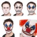 Smiffys Make-Up FX, Clown Kit