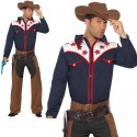 Rodeo Outlaw Costume