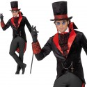 Dracula Mens Costume