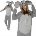 Adults Elephant Costume