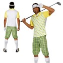 Gone Golfing Mens Costume