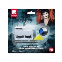 Smiffys Make-Up FX, Gothic Glamour Kit