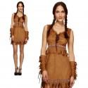 Ladies Pocahontas Costume