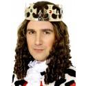 Jewelled Crown Mens