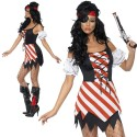 Fever Pirate Ladies Outfit