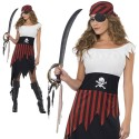 Fever Pirates Wench Costume