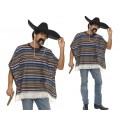 Wild West Poncho